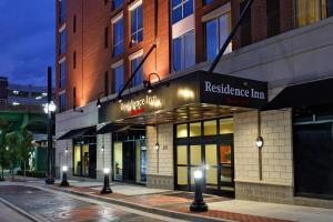 Residence Inn By Marriott Little Rock Downtown