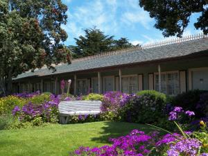 Sea Otter Inn - Cambria, CA 93428 - Photo Album