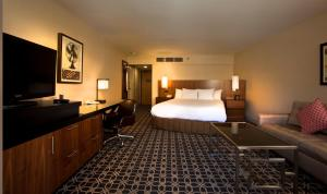King Room (No Resort Fees)