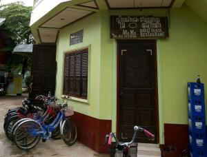 Mr. Mo Guesthouse