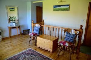 De Courcey's Hazelbrook Farmhouse B&B