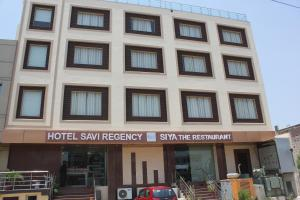 Photo of Hotel Savi Regency