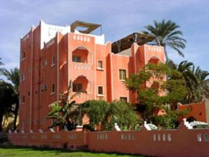 Photo of El Fayrouz Hotel