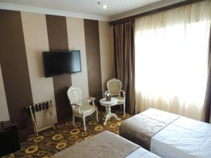 Imperial Palace Hotel Yerevan 룸 사진