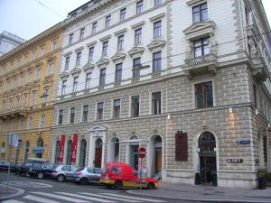 Photo of Exclusive B&B In The City Centre Of Vienna