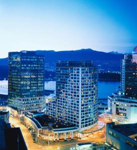 900 Canada Place Way, Vancouver, V6C 3L5, Canada.