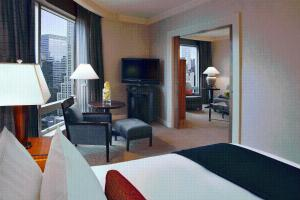 Executive Suite (3 Volwassenen)