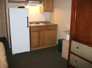 Deluxe Loft with Kitchenette
