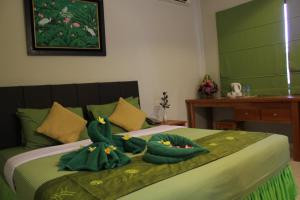 Green Villas Hotel & Spa