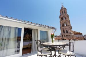 Hotel Heritage Hotel Diocletian, Spalato