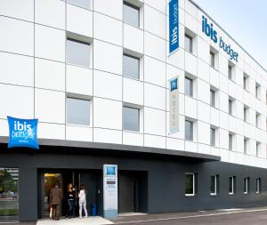 Photo of Ibis Budget Genève Petit Lancy