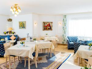 Hotel-Pension Peterhof