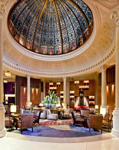 Threadneedles Autograph Collection by Marriott, A Marriott Luxury & Lifestyle Hotel in London, Greater London, England