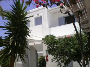 Photo of Paros Rita Studios