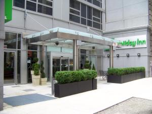 Holiday Inn Midtown West 31st Street New York City