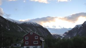 Photo of Nigardsbreen Lodge