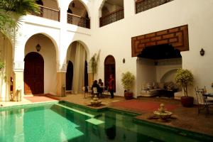 Dimora Riad Shama Suites & Spa, Marrakech