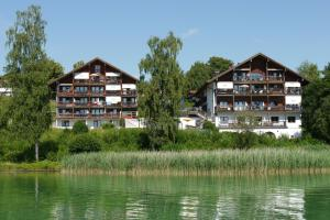 Photo of Appartement Hotel Seespitz