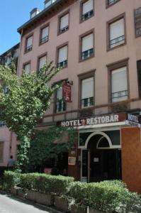 Hotel Hotel Le Petit Trianon - Strasbourg - Alsace - France