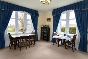 Newcourt Barton, Bed and breakfasts  Cullompton - big - 24