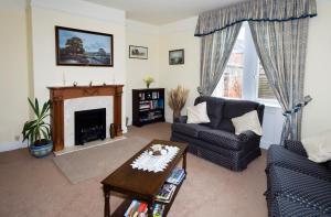 Newcourt Barton, Bed and breakfasts  Cullompton - big - 22