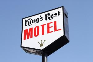 Photo of King's Rest Motel