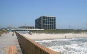 Double Tree By Hilton Atlantic Beach Oceanfront