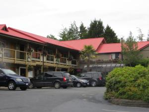 Photo of Schooner Motel
