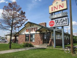Airport Inn   Dawson Creek