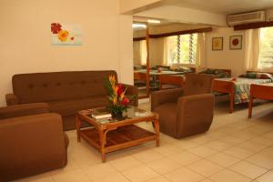 Nadi Bay Resort Hotel