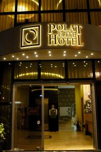 Photo of Polat Elite Hotel
