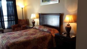 Motel Iberville, Motely  Saint-Jean-sur-Richelieu - big - 33
