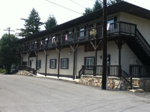 Yough Valley Motel