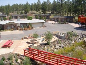 Photo of The Canyon Motel & Rv Park