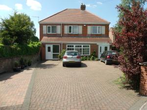 Acers Serviced Accommodation in Newark upon Trent, Nottinghamshire, England