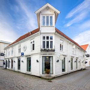 Photo of Kjøbmandsgaarden Hotel