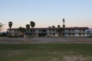 Days Inn And Suites – 7739