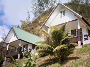 Photo of Tapu Lodge