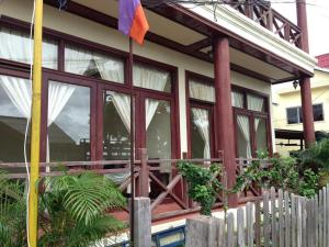 Photo of Ratana Riverside Guesthouse
