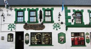 The Dingle Pub B&B
