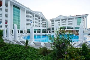 Roma Beach Resort & Spa - ANTALYA