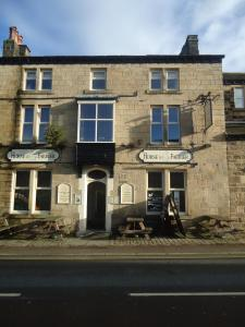The Horse & Farrier in Otley, West Yorkshire, England