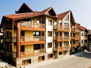 Photo of Apartments In Eagle's Nest