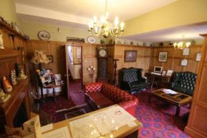 Warrens Guesthouse 4* Accommodation York