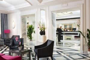 Hotel Imperiale, Rom