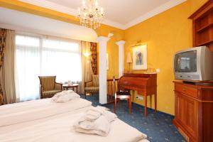 Wittelsbacher Hof Swiss Quality Hotel, Hotely  Garmisch-Partenkirchen - big - 22