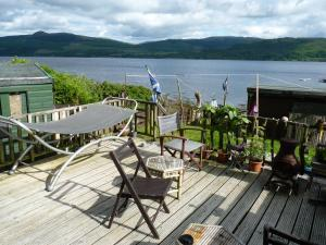 No 15 B&B Furnace in Furnace, Argyll & Bute, Scotland