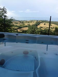 Le Tartarughe B&B, Bed & Breakfasts  Magliano in Toscana - big - 7