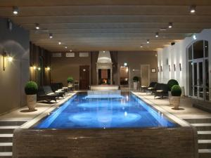Lindner Spa & Golf Hotel Weimarer Land