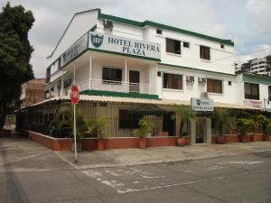 Hotel Rivera Plaza